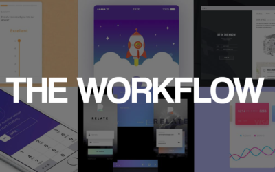 Mastering the UI/UX workflow